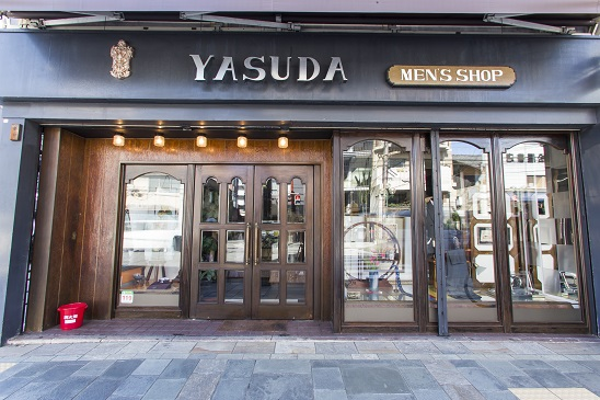 Men's Shop Yasuda